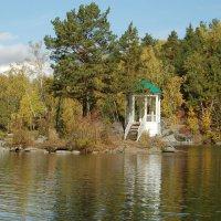 озеро Ая :: Александр Куксин