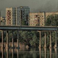 Закат. :: Ксения Антосяк