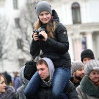 такая фото-графиня или такой мужчина :: Олег Лукьянов