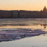 Первый лед :: Таня Соловьева