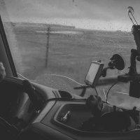 Путешествие на Volvo FH :: Александр van Herk