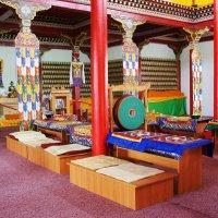 В храме 1000 Будд :: Ольга Чистякова