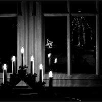 в новогоднюю ночь :: Дмитрий Анцыферов