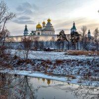 Новоиерусалимский монастырь :: Эдуард Пиолий