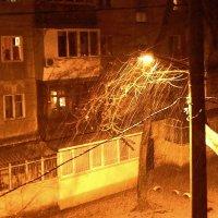 и наступила Новогодняя ночь... :: Людмила