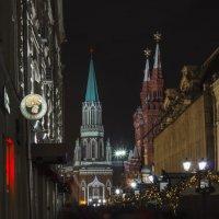 Праздничные гуляния :: Юля Колосова
