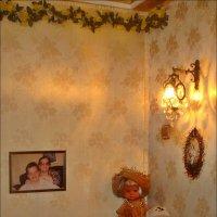 Новогоднее настроение :: Нина Корешкова