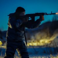 Shooter :: Евгений U