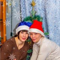 с новым годом=) :: Серёга Марков