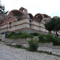 Руины Болгарии. :: Пётр Беркун