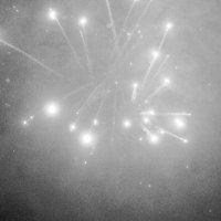 Странности на новый год :: Кристина Зайцева