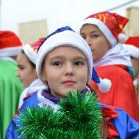 Предчувствие праздника :: Ольга Голубева