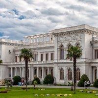Ливадийский дворец :: Глеб Буй
