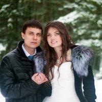 Данила и Юлия :: Алена Шуплецова