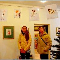 Севастополь. В Новогодней галерее... :: Кай-8 (Ярослав) Забелин