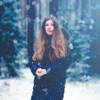 31 декабря сказочная погода!!! :: Наталья