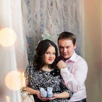 Вместе :: Арина Дмитриева