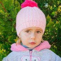 Дочка :: Олег