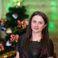 Новый год :: Алексей