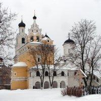 Свято-Благовещенский Киржачский женский монастырь :: Natalia Mihailova