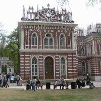 В Царицыно :: Михаил Андреев