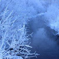 Река :: Тыртышных Светлана