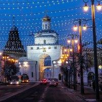 С Новым Годом Друзья !!! :: Андрей Зайцев