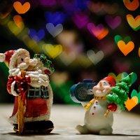 Новогоднее настроение :: Михаил Вандич