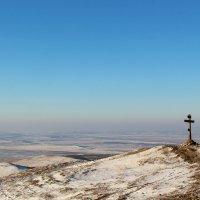 Вид с горы Беспутки (622 м) :: Светлана Попова