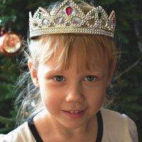 Маленькая принцесса :: Anastasia М