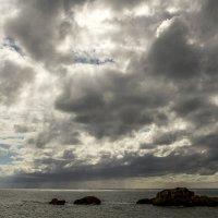 Скоро будет дождь :: Marina Talberga