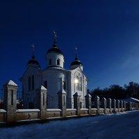 Наследство Гоголя... :: Александр Бойко