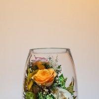 Натюрморт с цветами :: Александр Ефименко