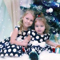 сестры :: Anna Dontsova