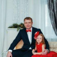 Новогоднее настроение))) :: Андрей Перфилов