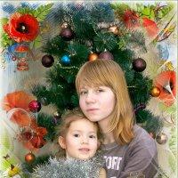 Две сестры :: Андрей Ромашов