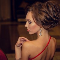 Ксения :: Оксана Сафонова