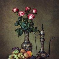 Из серии с букетом роз :: Ирина Приходько