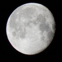 луна :: Татьяна Исаева