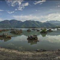 Озеро загадок :: Олег Фролов