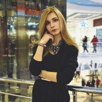 + :: Anastasia М