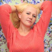 Фотопортрет :: Надежда Митрохина(Царегородцева)