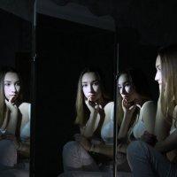 Четвертая :: Аделина Ильина