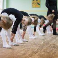 Про танцы... :: Vitaly Tunnikov