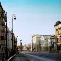 Утро :: Александр Борисов