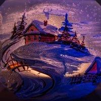 Планета Зима :: игорь щелкалин