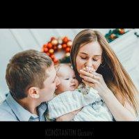 поцелуй мамы :: Константин Гусев