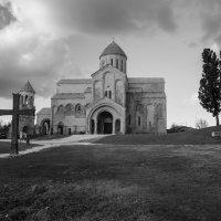 Храм Баграти :: Давид Капанадзе