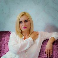 Алиса... :: Валентина Анатольевна