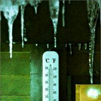 Новогодние °F и °С... Что холоднее?!! :: Кай-8 (Ярослав) Забелин